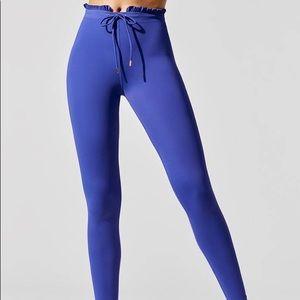 Carbon38 Royal Blue leggings